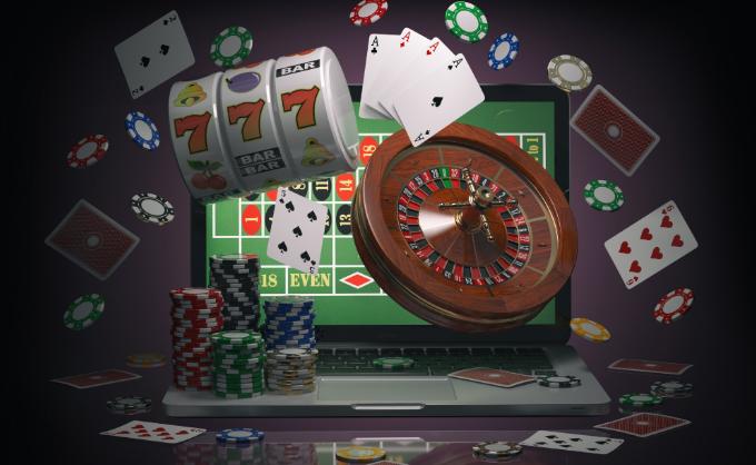Keseruan Melakukan Permainan Judi Casino Online - Div52.org