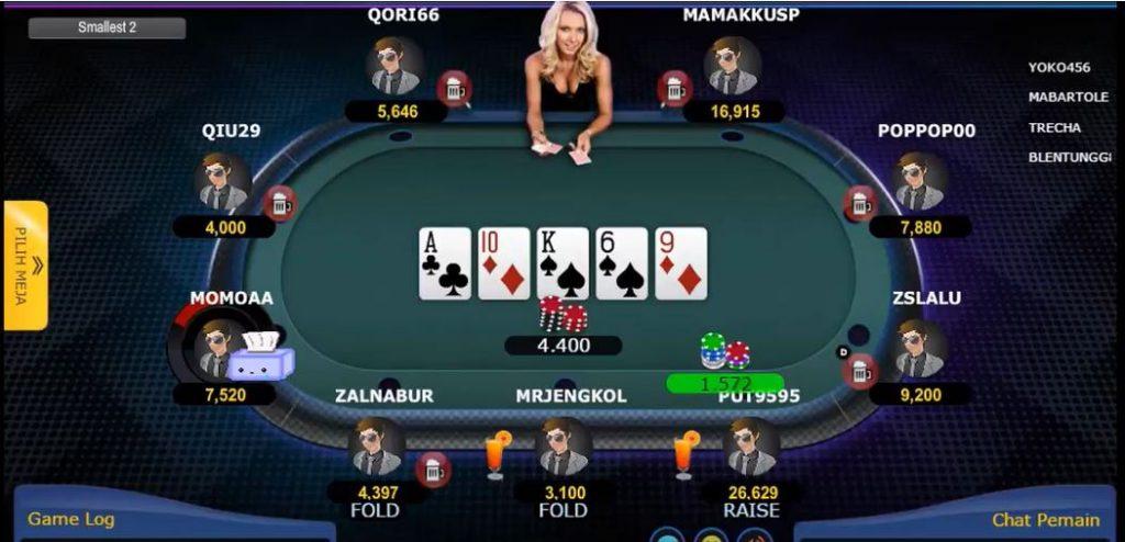 Panduan Bermain Poker Online Untuk Pemain Baru3