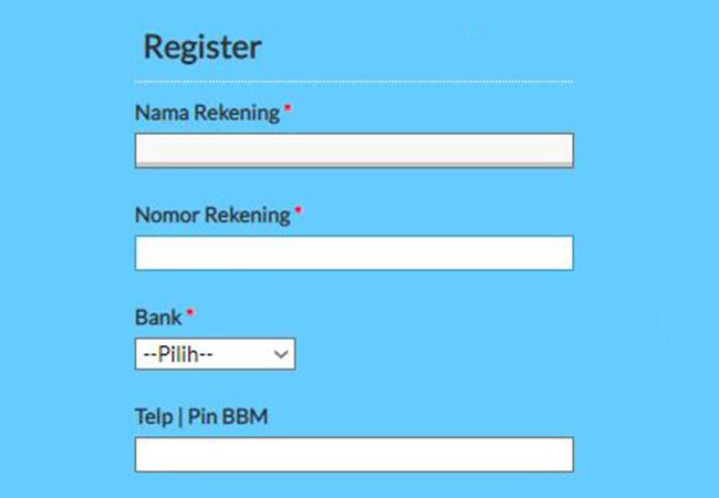 Panduan Mendaftar & Bermain Judi Online3